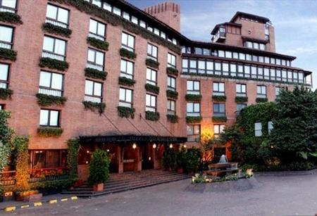 Bogota Hotels
